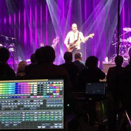 John Hackett Band live – 2020