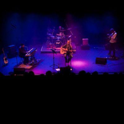 John Hackett Band (Trinity Theatre, Tunbridge Wells)