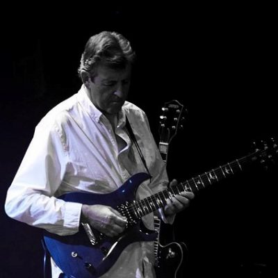 Nick Fletcher (guitars)